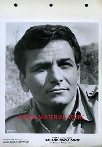 peter-falk-italiano-brava-gente-original-8x10-key-book-photo-l1650