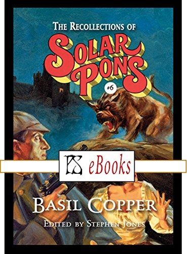 The Recollections of Solar Pons (6)