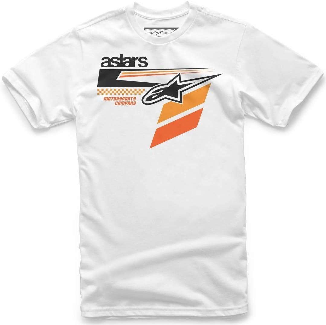 Alpinestars Freedom - Camiseta blanco Blanco xx-large