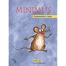 Minimus. Conhecendo o Latim - Livro do Aluno