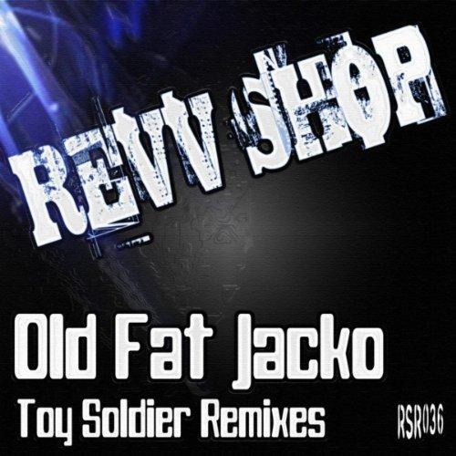 Toy Soldier Remixes ()