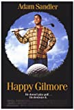 (20x13) Happy Gilmore Adam Sandler Movie Poster