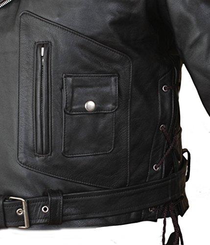 Moterbike Jackets - 1