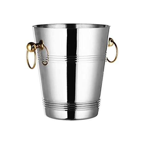 Trompeta de 3 pulgadas Golden Ring Deluxe Ice Bucket ...