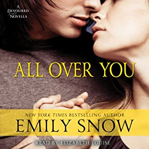 All Over You Audiobook