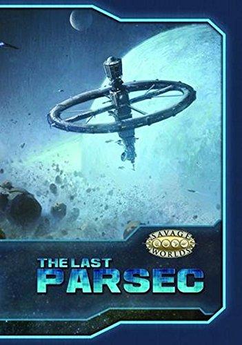 The Last Parsec  Core  S2p10900
