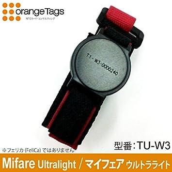 a9441112a4 マイフェア リストバンド・マジックテープ式型 ICタグ(Mifare Ultralight, マイ. 画像をクリックして ...