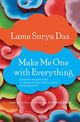 Make Me One with Everything: Buddhist Meditations to Awaken from the Illusion of ()