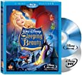 Sleeping Beauty (Two-Disc Platinum Edition Blu-ray)