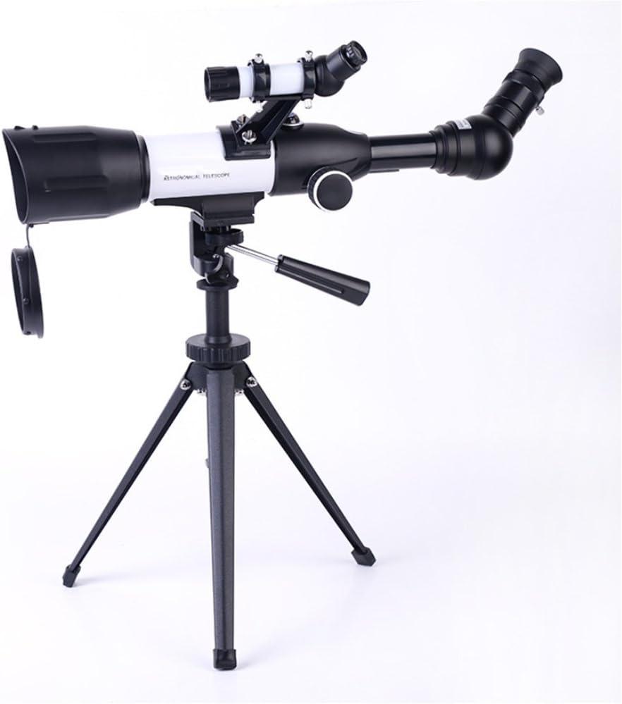 CHUANJYJ Telescopio de Gran Altura monocular al Aire Libre ...