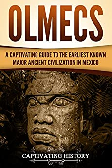 #freebooks – Captivating History is offering free ebook centered around Olmecs. The ebook is available for free until Saturday.