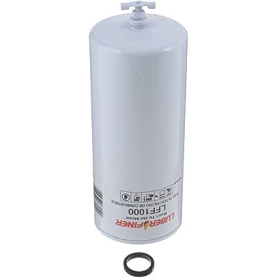Luber-finer LFF1000 Heavy Duty Fuel Filter: Automotive