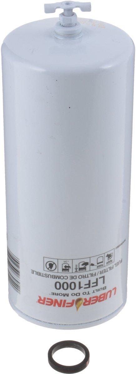 Luber-finer LFF1000 1 Pack Automotive Accessories