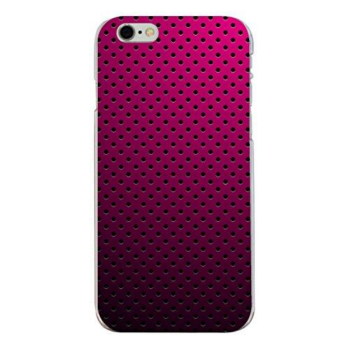 """Disagu Design Case Coque pour Apple iPhone 6s Housse etui coque pochette """"Lochblech Optik Pink"""""""