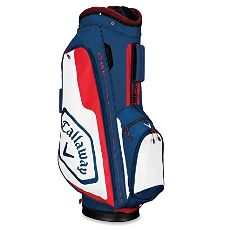 3288a5282b Callaway Golf Callaway CART Bag Callaway Chev Cart Bag (Cart Bag ...