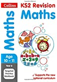 Year 6 Maths SATs Targeted Practice Workbook (Collins KS2 SATs Revision and Practice - for the 2017 tests)