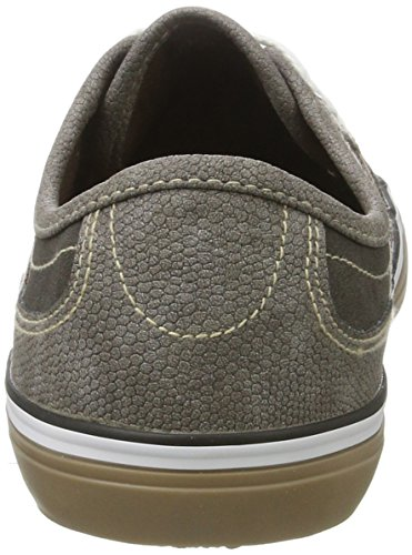 basse Edc Megan Up Donna Esprit taupe Sneakers By Lace Marrone 88wgZq