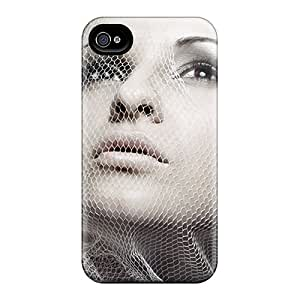 Favorcase Iphone 6 Well-designed Hard Cases Covers Netted Protector