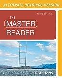 The Master Reader, Henry, D. J., 032188034X