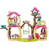 Enchantimals Playset Mattel Casa del Árbol