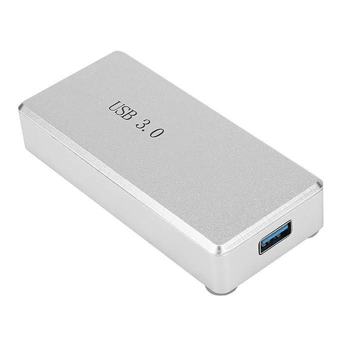 Tarjeta de Captura HDMI a USB 3.0, Tarjeta de adquisición de ...