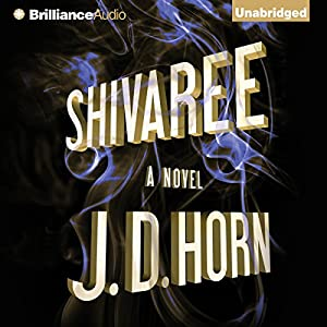 Shivaree Audiobook