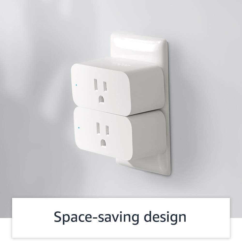 Echo Smart Plug