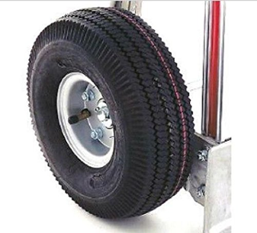 Magliner 1060 10'' Pneumatic Wheel / Tire / Bearing (Air Tire for Hand Truck)