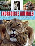 Incredible Animals, Sally Morgan, 1592239420