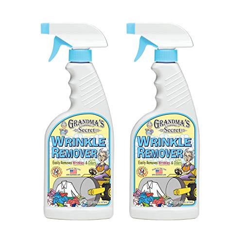 Most Popular Starch & Anti static Sprays
