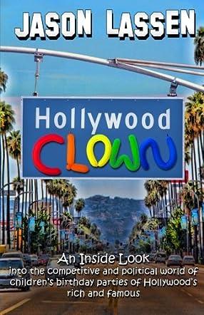 Hollywood Clown