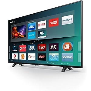 """Philips 55PFL5602/F7 55"""" Class 4K Ultra HD Smart LED TV 2160p 60Hz Black 4"""
