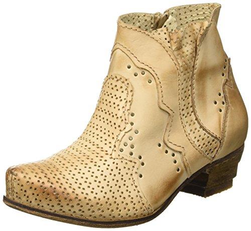 Donna beige Leggera Roversrovers Da beige Imbottitura Cowbot Beige Stivaletti Xqw8TwI4