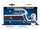 TRANSIT Towing Kit Hitch Ball N/A
