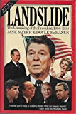 img - for Landslide: The Unmaking of the President, 1984-1988 book / textbook / text book