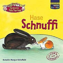 Hase Schnuffi