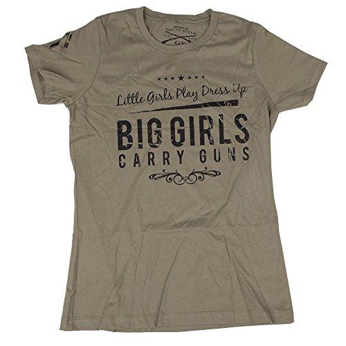 Price comparison product image GLOCK OEM BIG GIRLS OD GRN XS