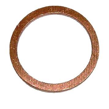 Kupfer Dichtringe Kupfer Dichtringe DIN 7603 Kupferdichtungen