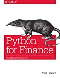 img - for Python for Finance: Analyze Big Financial Data book / textbook / text book