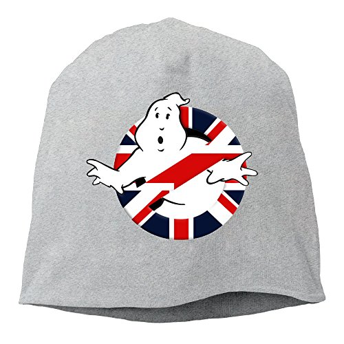 [YUVIA Ghostbusters Men's&Women's Patch Beanie JoggingAsh Caps Hats For Autumn And Winter] (Snl Bad Halloween Costumes)