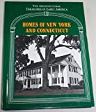 Homes of New York and Connecticut, , 0918678242