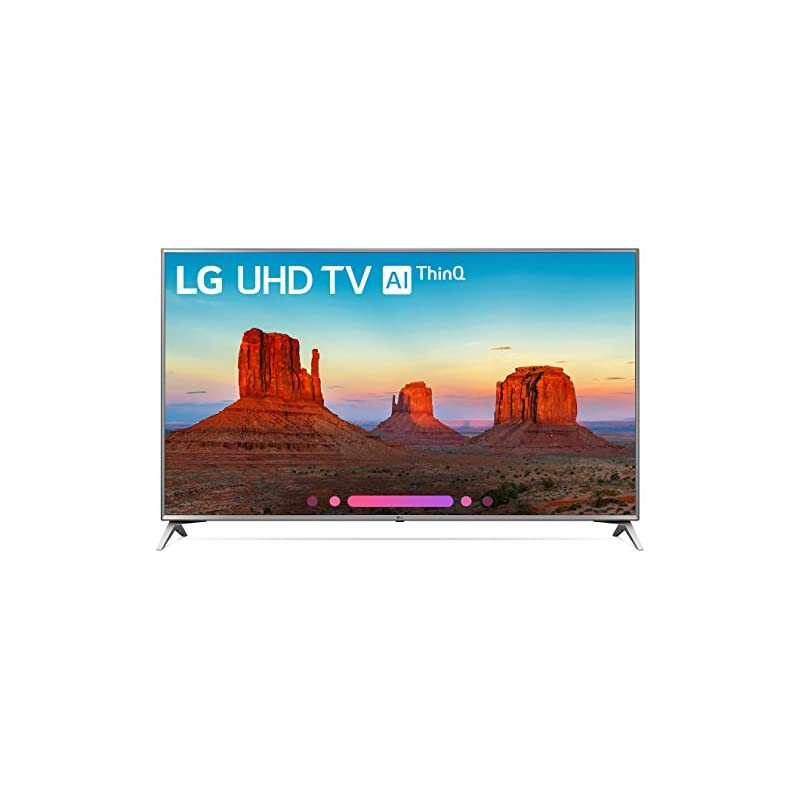 LG Electronics 70UK6570PUB 70-Inch 4K Ul