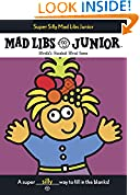 #9: Super Silly Mad Libs Junior