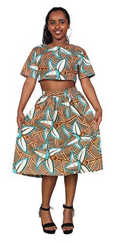 fat girl midi dress - 3