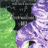 Master Musicians of Mu by Philip Gibbs