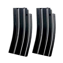 BBTac Magazine for DE M83 Airsoft Electric Gun with Warranty (2-Pack)