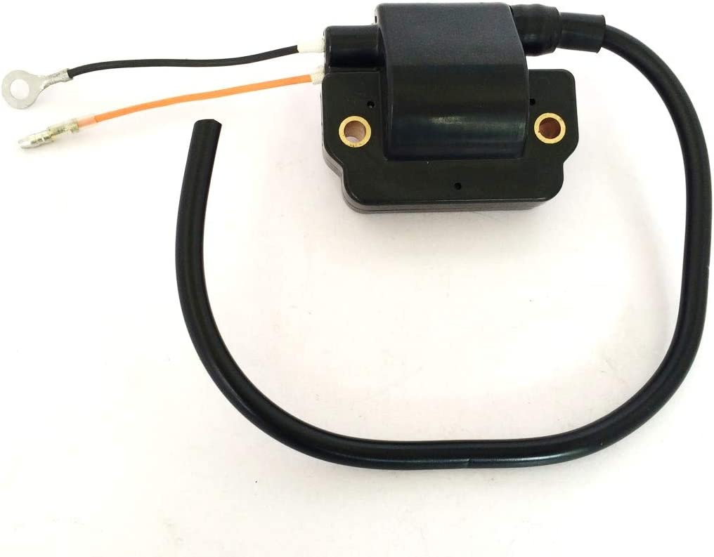 Boat Motor 6E5-85570-10 6E5-85570-11 00 6E5-85570-12 00 Ignition Coil For Yamaha 115-225hp Outboard Engine
