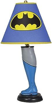 Neca 61421 DC Comics Originals 20-Inch Batman Leg Lamp