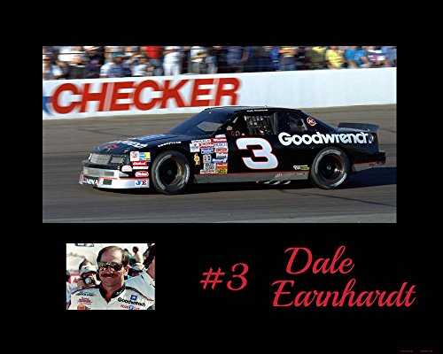 (Frames by Mail Dale Earnhardt 20