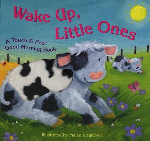 Download Wake Up, Little Ones (Touch & Feel Good Morning Books) pdf epub